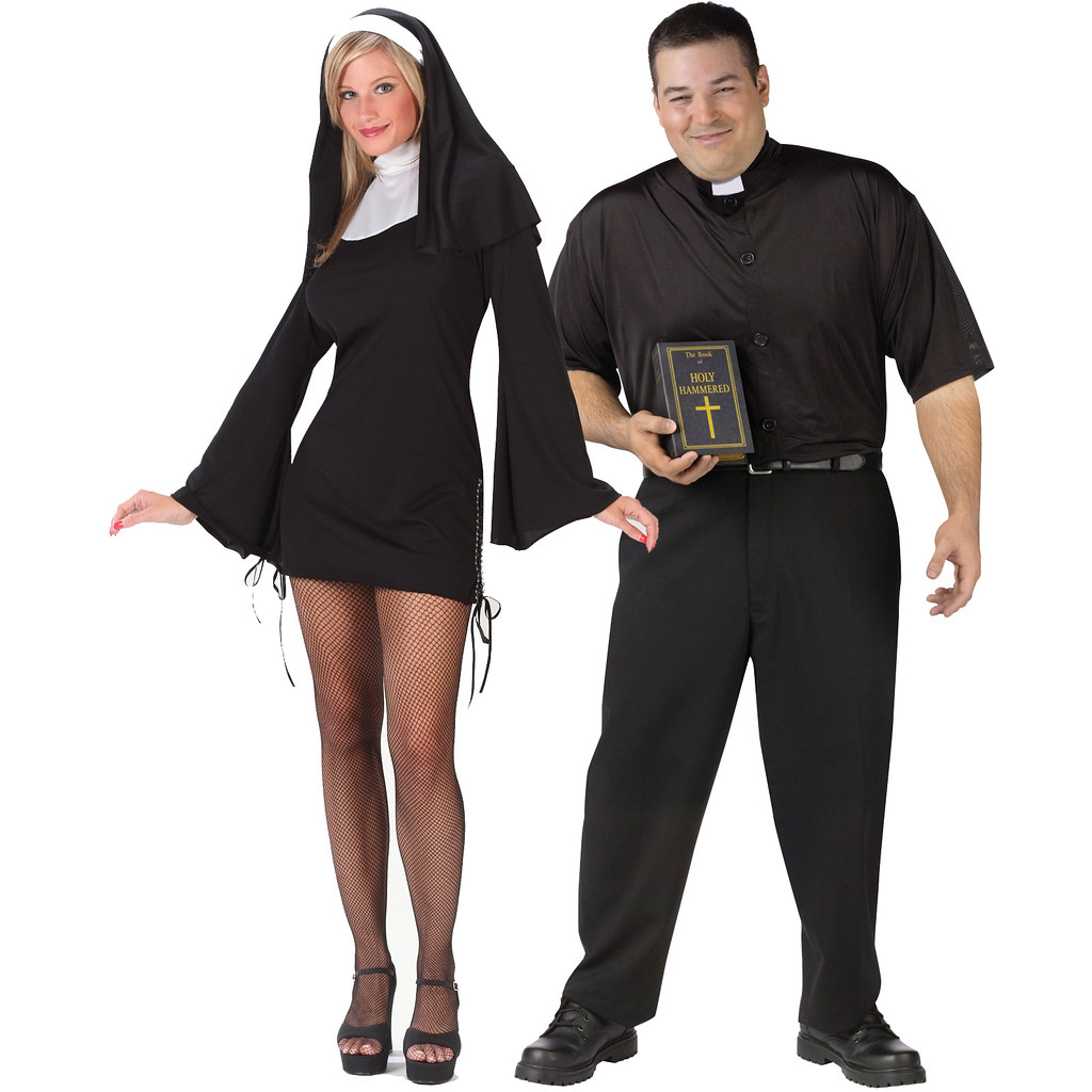 674579c947a Naughty Couples Halloween Costume & 1. Forrest Gump U0026 Jenny ...