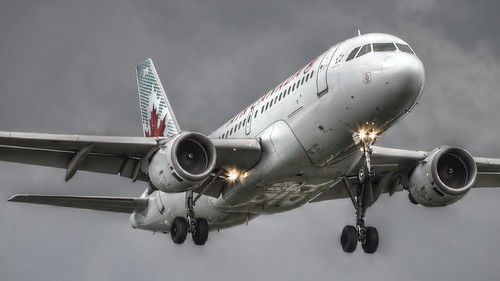 Air Canada a319 (C-GBHY) | by Ben_Senior