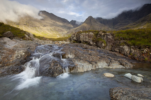 Fairy Pools 06 | by highlandphotography