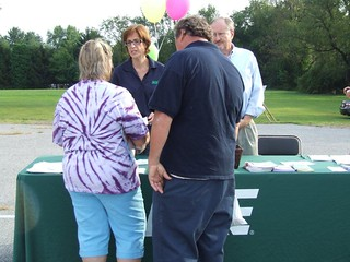 BGE Participates in National Night Out | by MyBGE
