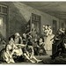 006-La vida de un libertino- The complete works of William Hogarth..1800