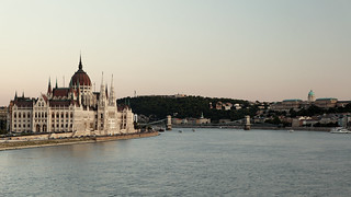 Budapest an der Donau | by CoreForce