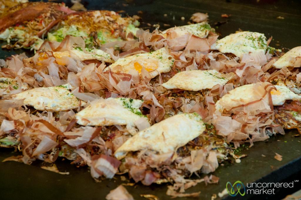 Japan Street Food Blog