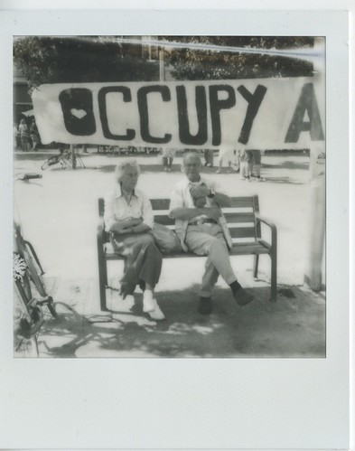 Occupy! | by MeneerDijk