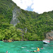 Phuket - Snorkelling Bay
