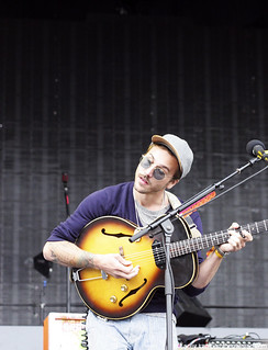 OSL '12 - Portugal. The Man | by The Owl Mag