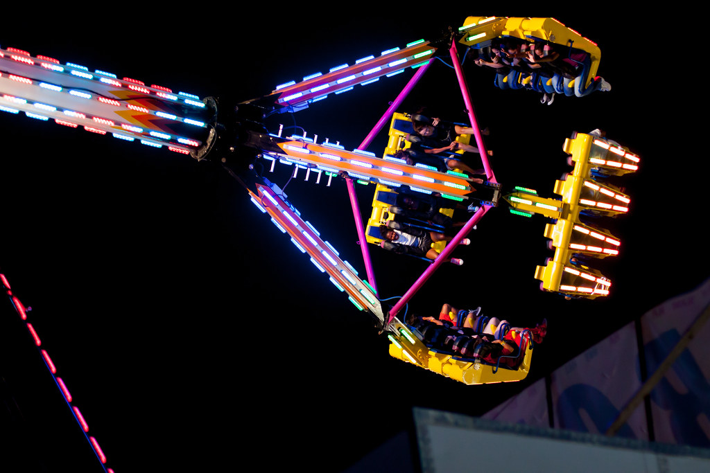 County Fair | Montgomery County Agricultural Fair, 2012 ...