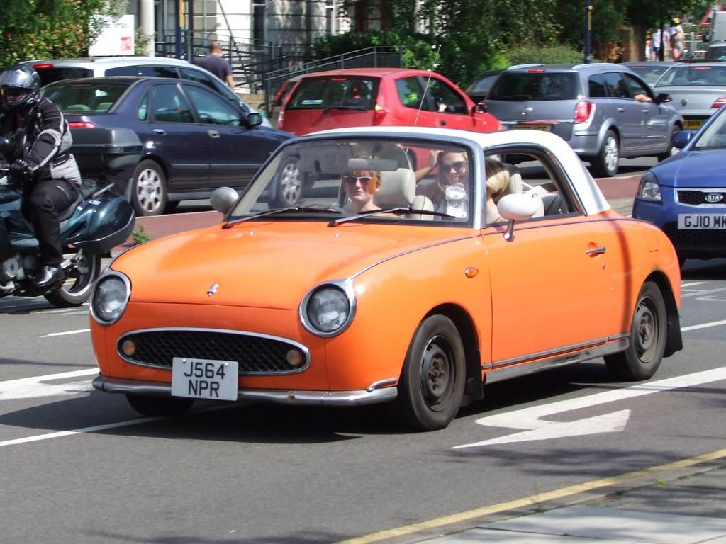 Figaro Car For Sale Uk