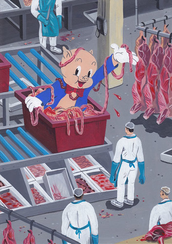 Th-th-th-that's all folks! | by Brecht Vandenbroucke *