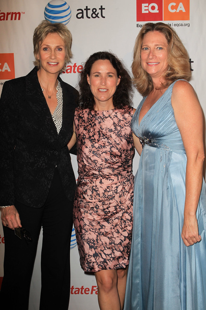 Equality >> Dr. Lara Embry, Jane Lynch, Betsy Butler | 2012 Equality of … | Flickr