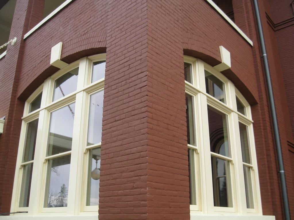 Image Result For Kirkbride Building Oregon