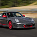 911 GT3 RS On Track