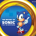History of Sonic The Hedgehog Book Preview