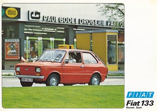 1975 fiat 133 in north america there was a big gap betwee flickr. Black Bedroom Furniture Sets. Home Design Ideas