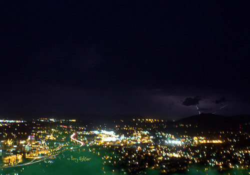 Will The Real Derecho Storm Photo Please Stand Up Roanoke June 29th 2012 Lightning Photography Terry Aldhizer | by Terry Aldhizer