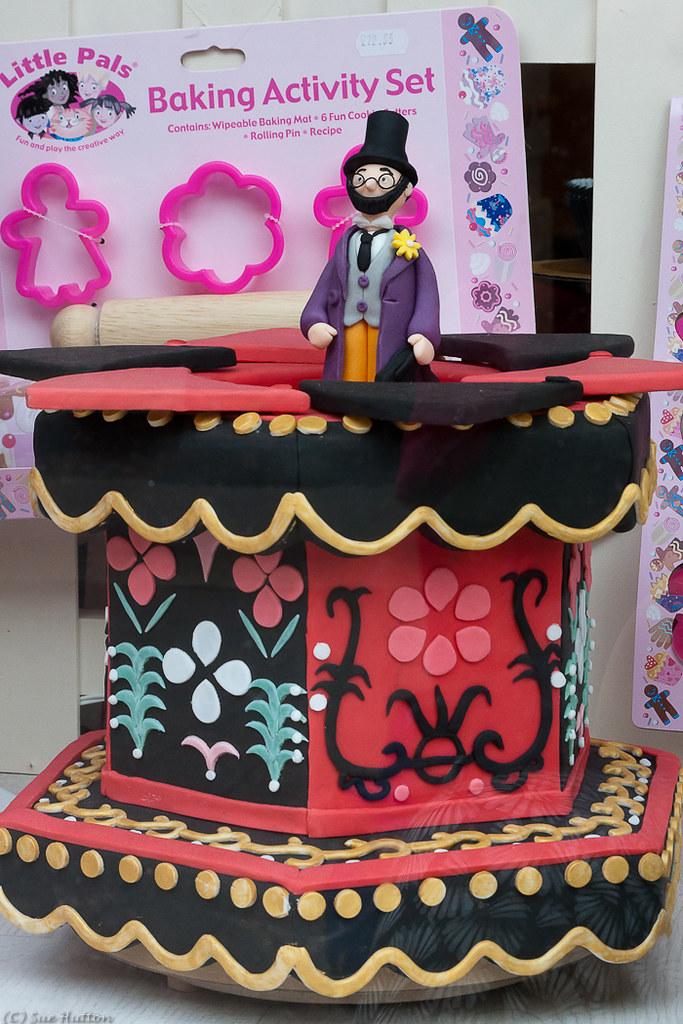 Cake Shop Loughborough