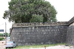 Forte de Santa Cruz de Itamaracá