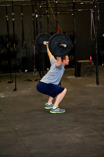 CAPSTONE CROSSFIT Lubbock July 2012-11 | by Capstone CrossFit