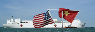 USNS Mercy makes a Pacific Partnership 2012 visit to Vietnam. | by Official U.S. Navy Imagery