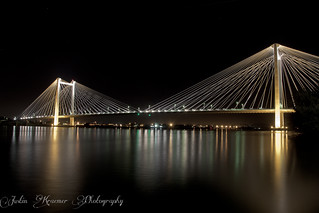 Spanning the Columbia | by Justin Kraemer Photography