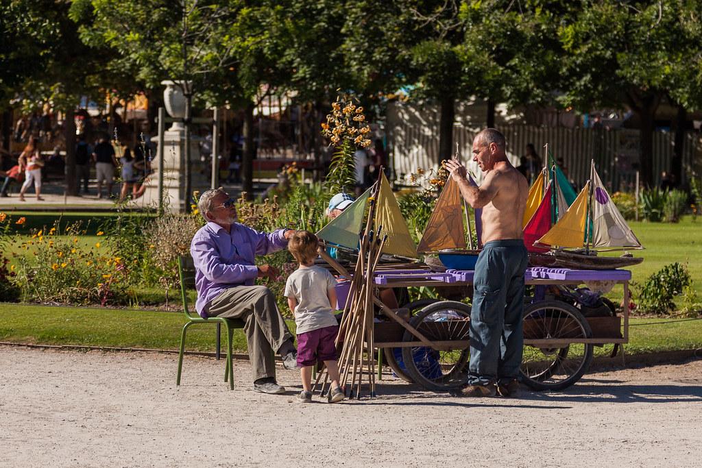 F te foraine au jardin des tuileries paris paris jardi flickr - Jardin des tuileries fete foraine ...