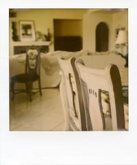 3 Chairs - 120min by patrick j. clarke