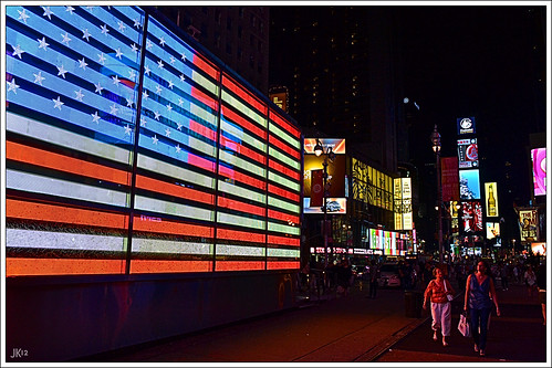 Times Square | by Joey K!