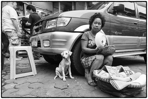 Quiapo Dog 2/2 | by The Johann Espiritu™