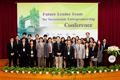 Taiwan Future Leaders NCCU AMBA FLT Group 1 2011 | by Futurebound