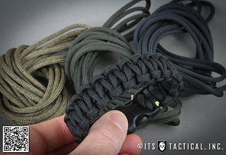 SERECord Bracelet Kit 04 | by ITS Tactical