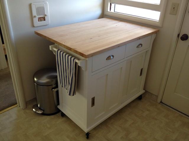 belmont kitchen island flickr photo sharing