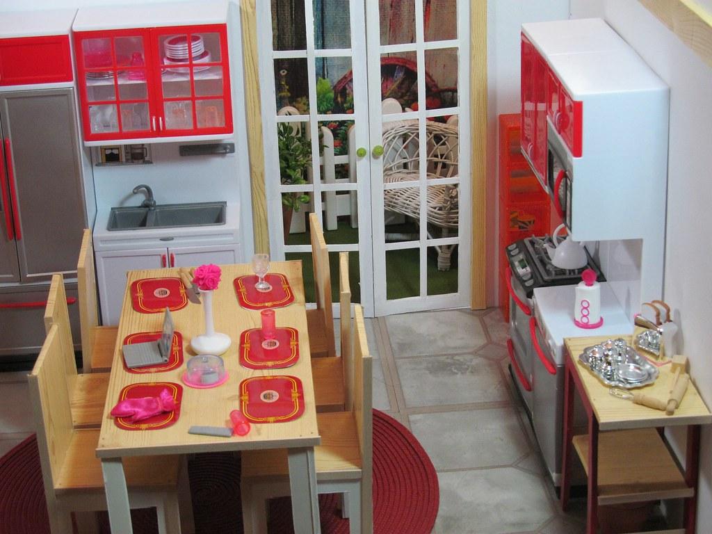 100 barbie kitchen furniture 88 best barbie dream kitchen