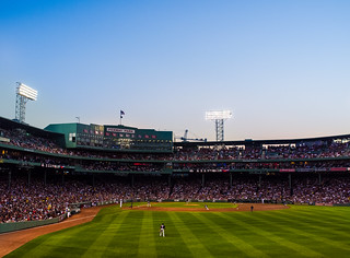Red Sox Night | by PeraltaC775
