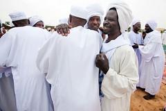 Eid ul-Fitr, the feast marking the end of the fast of Ramadan