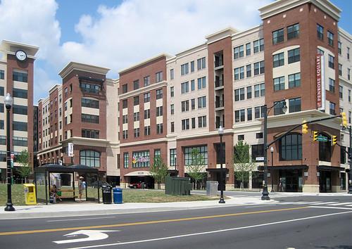 Center Apartments Arlington Tx