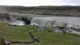 Dettifoss, Iceland. | by MrHicks46