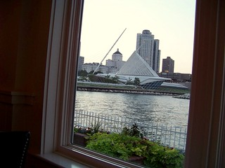 Harbor House Restaurant - The View From There | by Renee Rendler-Kaplan