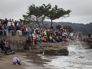 America's Cup Audience | by flopper