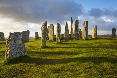 Callanish Standing Stones | by VisitScotland