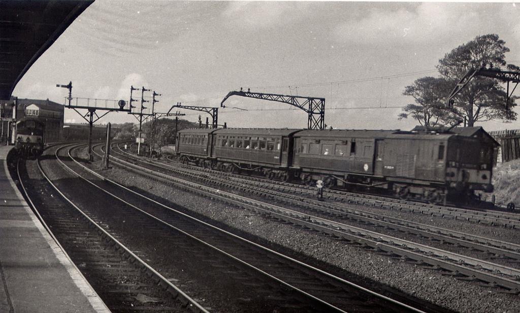 ayre 1960