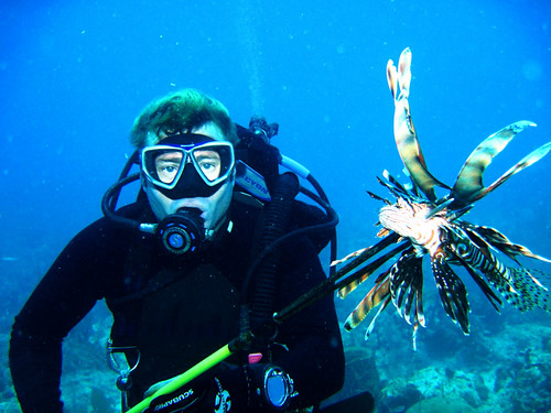 Lionfish Speared | by MyFWCmedia