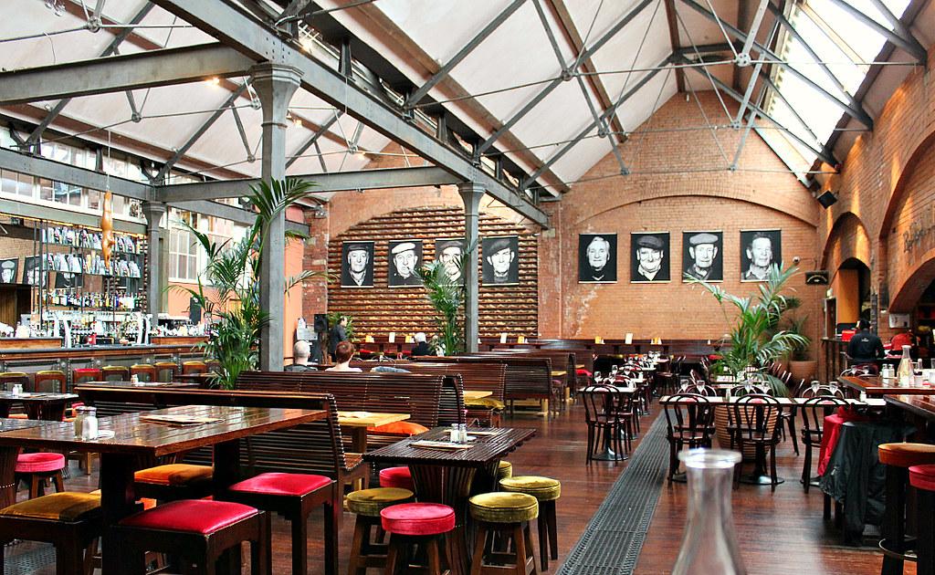 the market bar - dublin | around dublin | Jimmy Pierce ...