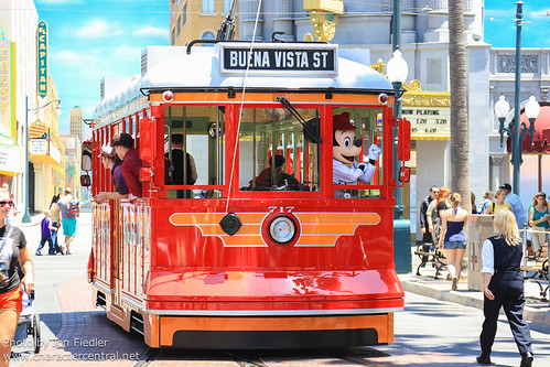 Disneyland July 2012 - Wandering through Hollywood Land | by PeterPanFan
