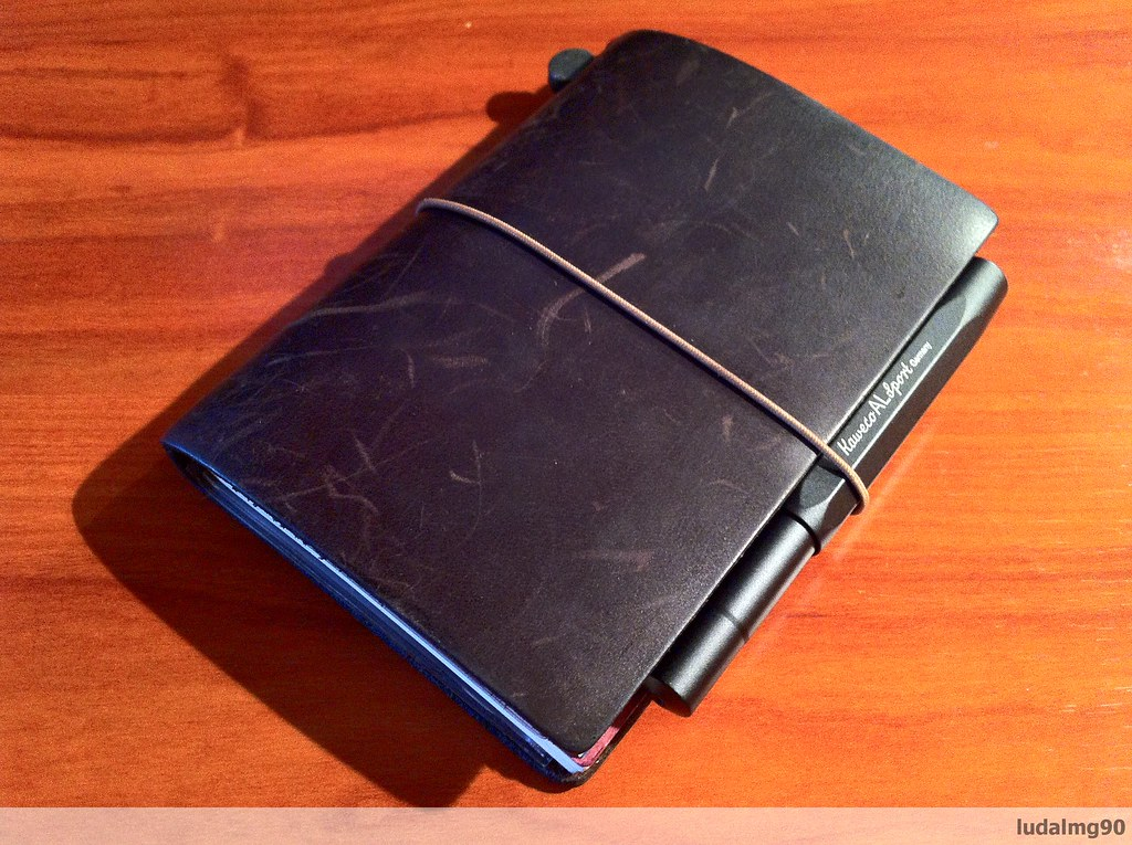 Traveler S Notebook India