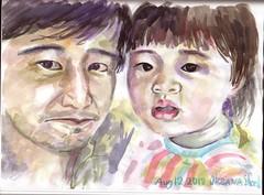 Larry H. Kang by oksusha2000