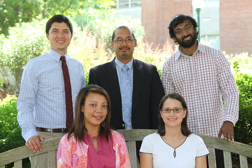New Faculty for Fall 2012 | by Millsaps College