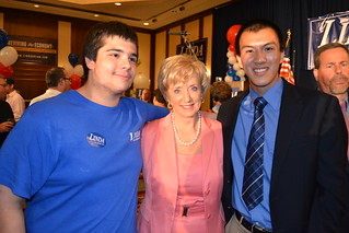 Primary Night Rally | by Linda McMahon CT