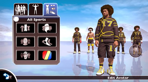 Sports Champions 2 on PS3 | by PlayStation.Blog