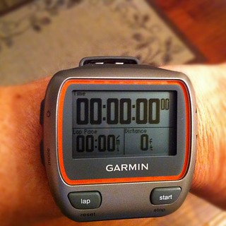 Garmin Xt Running Room