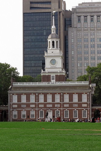 Independence Hall, Philadelphia, PA | by twg1942